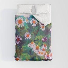 Coneflowers Comforters