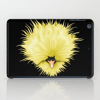 chicken iPad Cases featuring Chicken by Compassion Collective