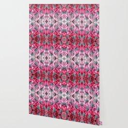 Jungle Eye Grid - Symmetry Wallpaper