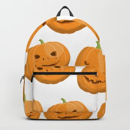 Scary Pumpkins Backpack