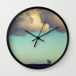 Imaginations Wall Clock
