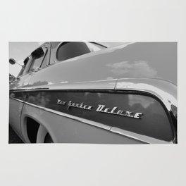 1955 Chrysler New Yorker DeLuxe Rug