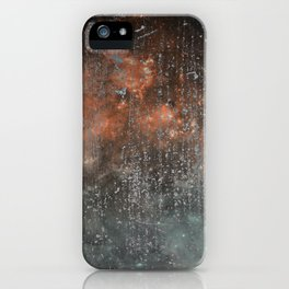 Fire beyond the Ashes iPhone Case