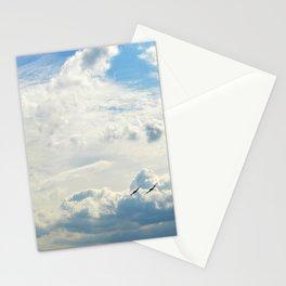 Aeronautical Heritage Stationery Cards