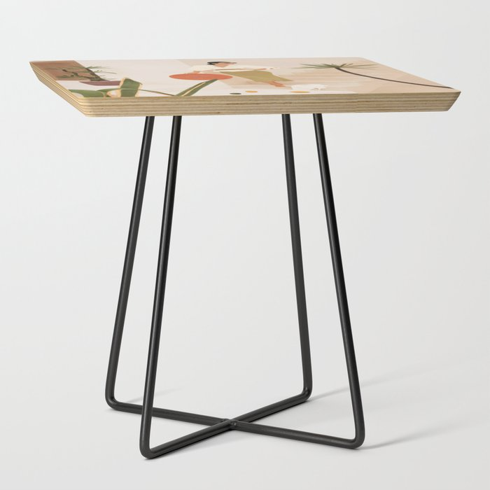 Wonders_of_the_New_Day_Side_Table_by_City_Art__Black__Square