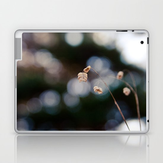 Field of Forgotten Dreams Laptop & iPad Skin