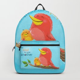 Be Kind to One Another! Backpack