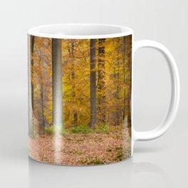 I love autumn ! Coffee Mug