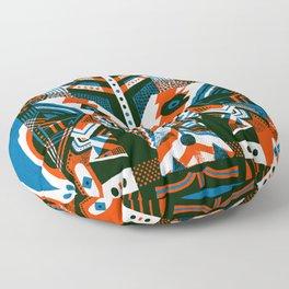 Homunculus Floor Pillow