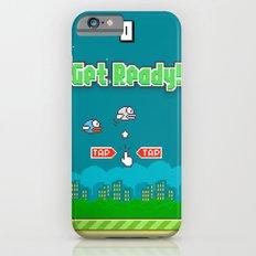 Flappy birdy Slim Case iPhone 6s