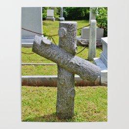 Cross Of Nance Poster