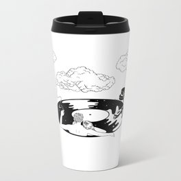 In the mood for love Metal Travel Mug