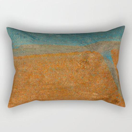 Influx Rectangular Pillow