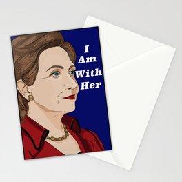 Hillary Stationery Cards