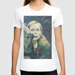 Joni - Both Sides Now - Mitchell T-shirt