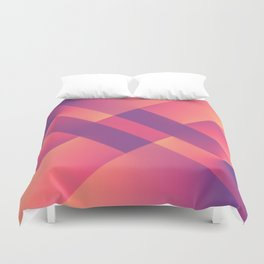 Safe As A Blanket Duvet Cover