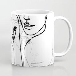 endless connexion Coffee Mug