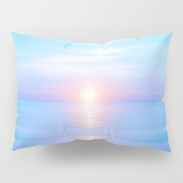 Sea of Love III Pillow Sham