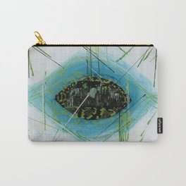 Eye of the city Carry-All Pouch