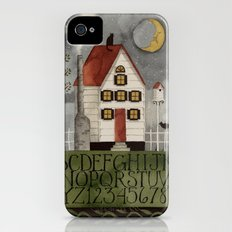 Moonlight Sampler Slim Case iPhone (4, 4s)