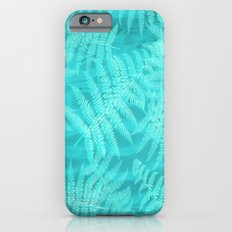 palm breeze iPhone 6s Slim Case
