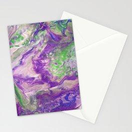 Barney Stationery Cards