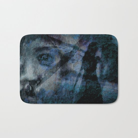 Where do I come from? Bath Mat