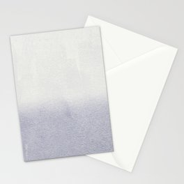 FADING GREY Stationery Cards