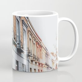 Gloomy Day In Camden Coffee Mug