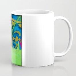 Troopers (from Helmet Speak series) Coffee Mug