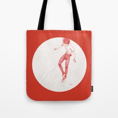 Circuitry Surgery 2 Tote Bag