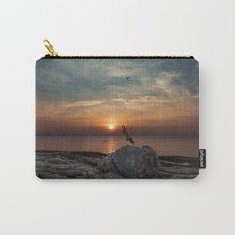 Flatrocks Sunset 2 Carry-All Pouch