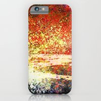 Hollowfield Four Months iPhone 6s Slim Case