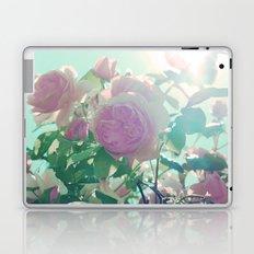 Mystic Rose Light Laptop & iPad Skin