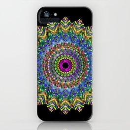 Cute Colors iPhone Case
