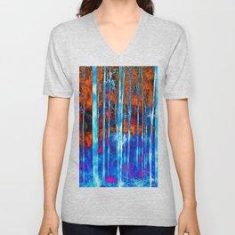 Art-Forest Unisex V-Neck