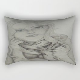 Witches Of Eastwick  Rectangular Pillow