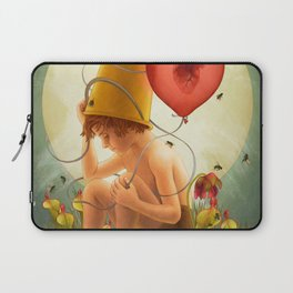 Blood Bank Laptop Sleeve