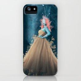 lelia iPhone Case
