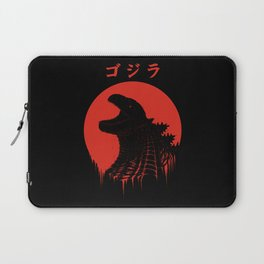 Kaiju Regeneration Laptop Sleeve