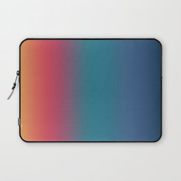 Hiroyoshi - Abstract Classic Design Color Gradient Laptop Sleeve