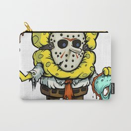 Spongebob Horror Carry-All Pouch
