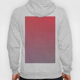 EVENING - Minimal Plain Soft Mood Color Blend Prints Hoody