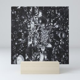 HSH/SHH Mini Art Print