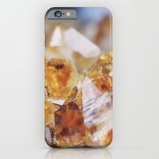 Citrine Light Slim Case iPhone 6s
