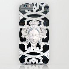 Paris Gate Slim Case iPhone 6s