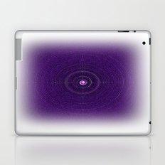 Space Bass Laptop & iPad Skin