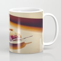 pie Mugs featuring Pie by Jo Bekah Photography