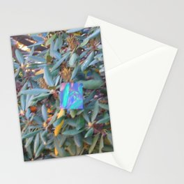 I Try to be Renè Magrite: Take 6 Stationery Cards