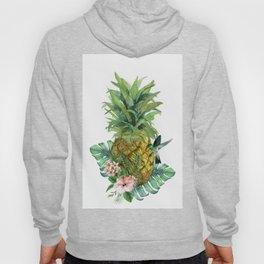 Tropical Pineapple Hoody